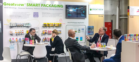 Greatview Aseptic Packaging: Another Presence at Gulfood Manufacturing