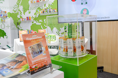 Greatview Aseptic Packaging: Innovationen für die Messe Gulfood Manufacturing