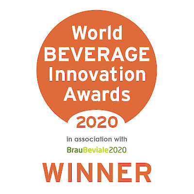 Greatview celebrates success at World Beverage Innovation Awards 2020